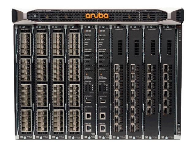 HPE Aruba 7.2Tbps Fabric Module - expansion module