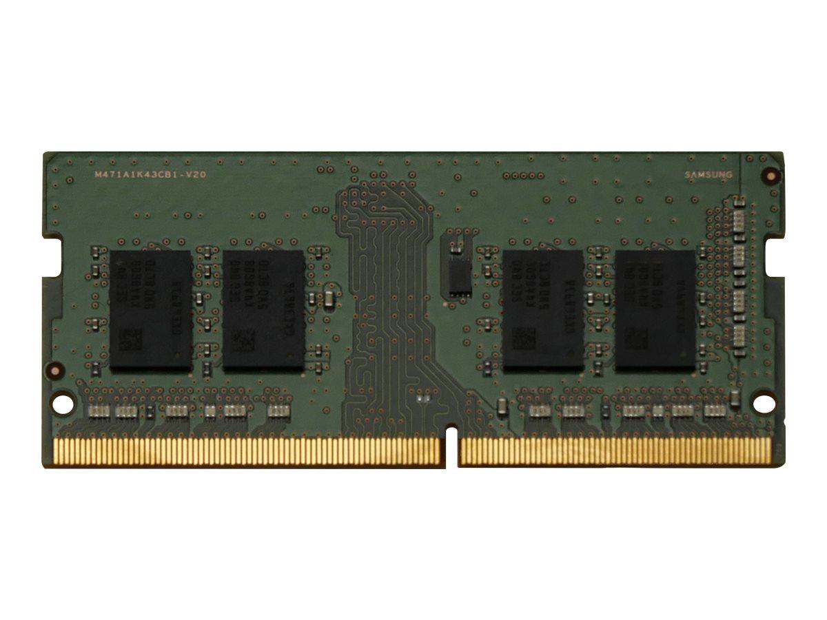 Panasonic - DDR4 - module - 8 GB - SO-DIMM 260-pin - 2133 MHz / PC4-17000 - unbuffered