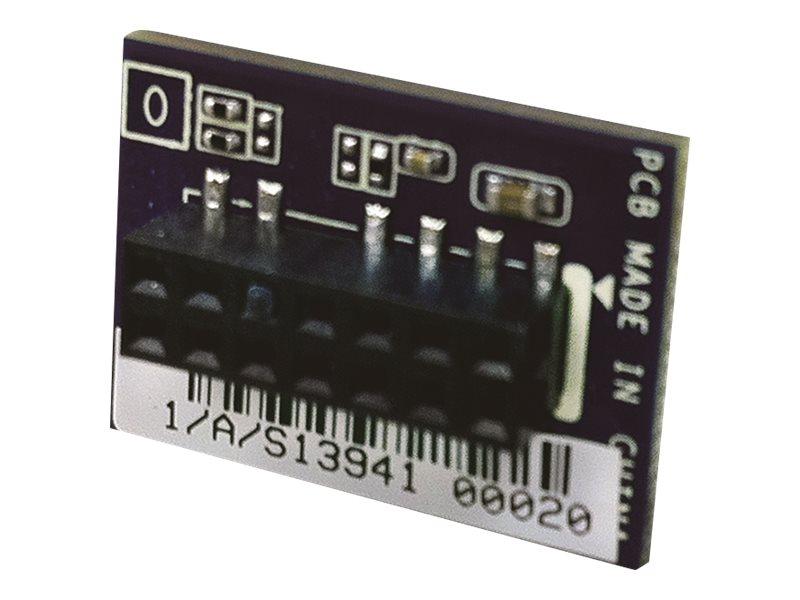 Gigabyte CTM000 (rev. 1.0) hardware security chip