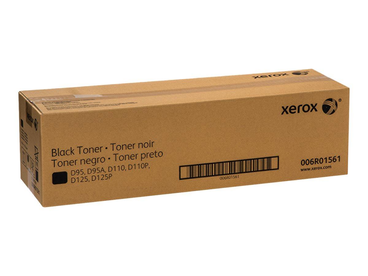 Xerox - black - original - toner cartridge