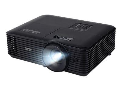 Acer X1326AWH - DLP projector - portable - 3D