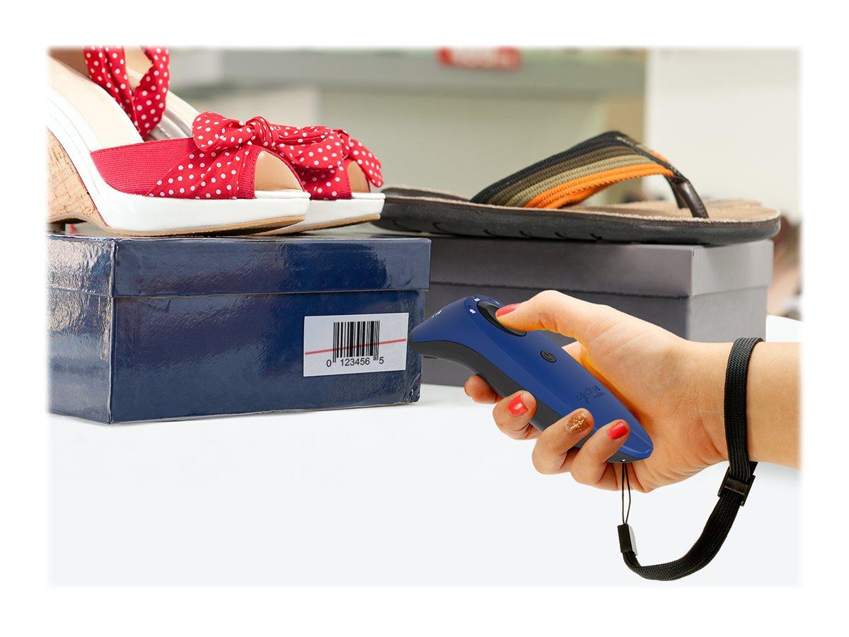 SocketScan S730 - barcode scanner