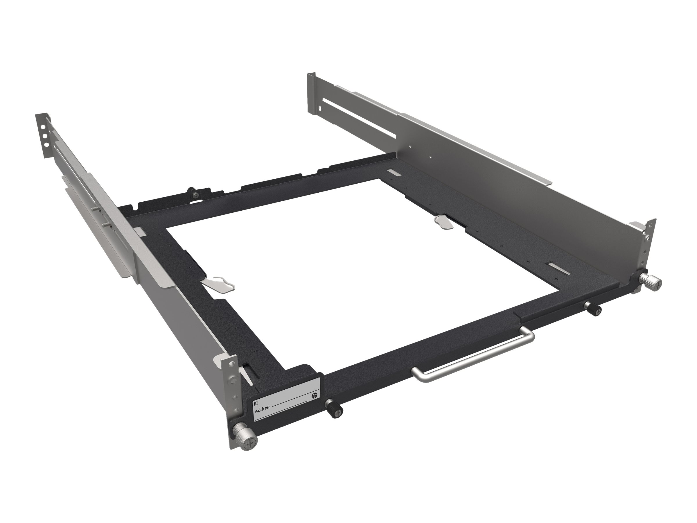 HP Mini Chassis ePSU rack bracket kit
