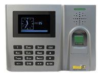 Wasp WaspTime B2000 Biometric Time Clock - fingerprint reader - Ethernet