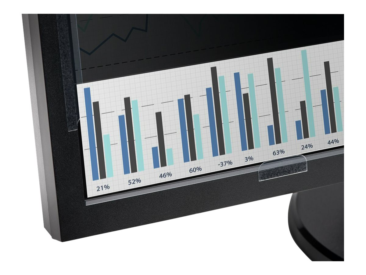 Kensington FP216W10 Monitor Privacy Screen (21.6