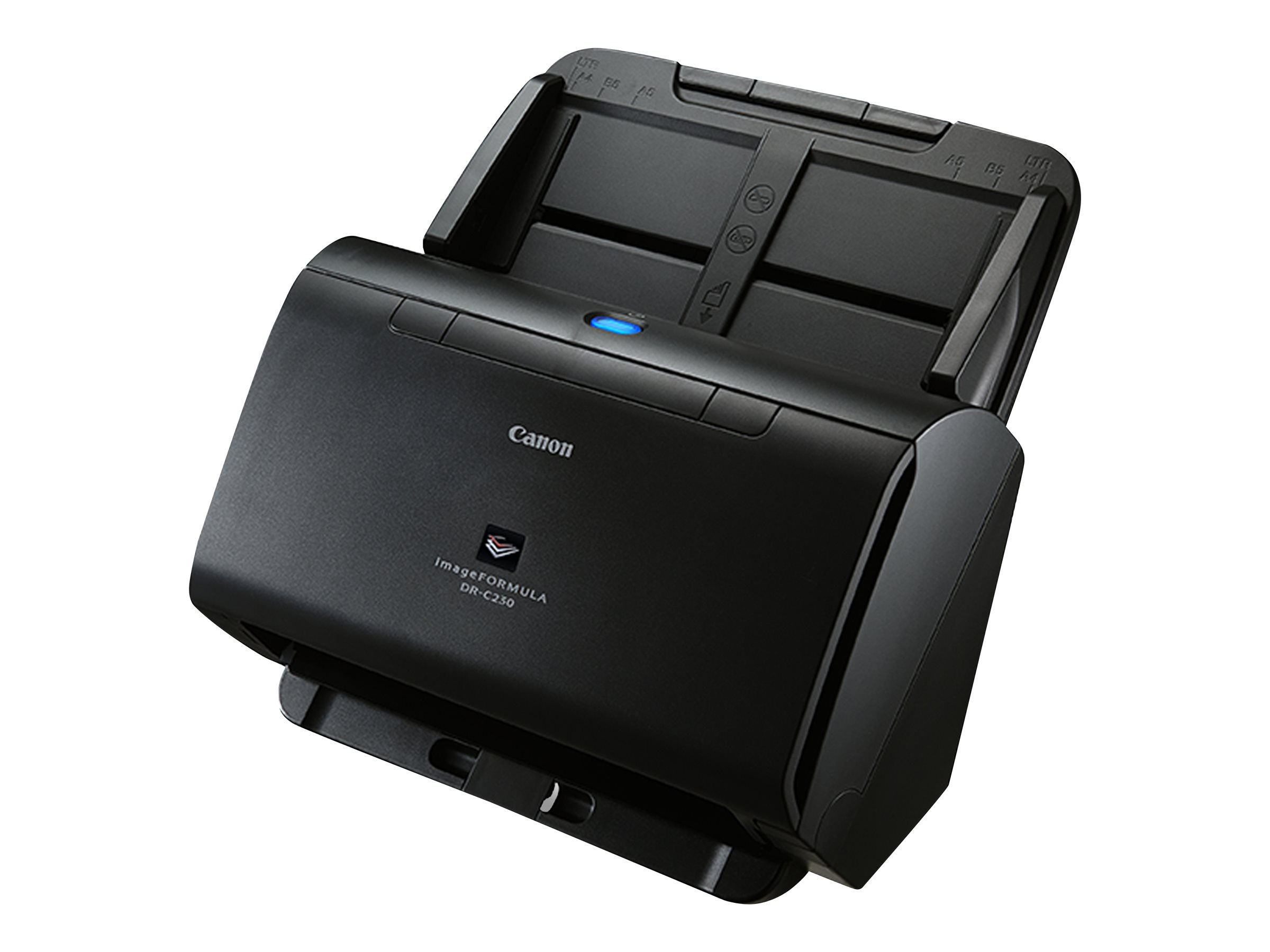 Canon imageFORMULA DR-C230 Office - document scanner - desktop - USB 2.0