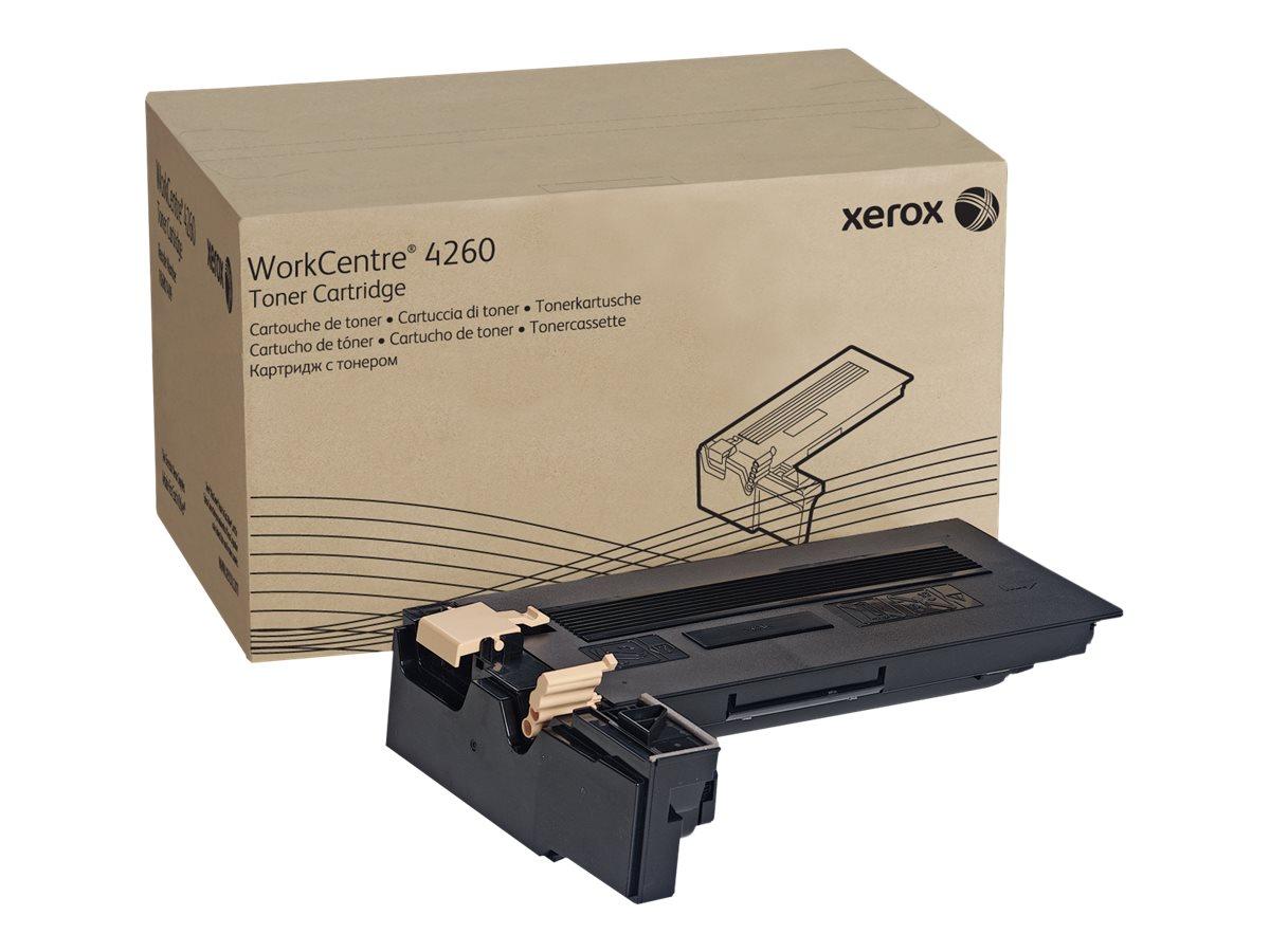 Xerox WorkCentre 4250 - black - original - toner cartridge