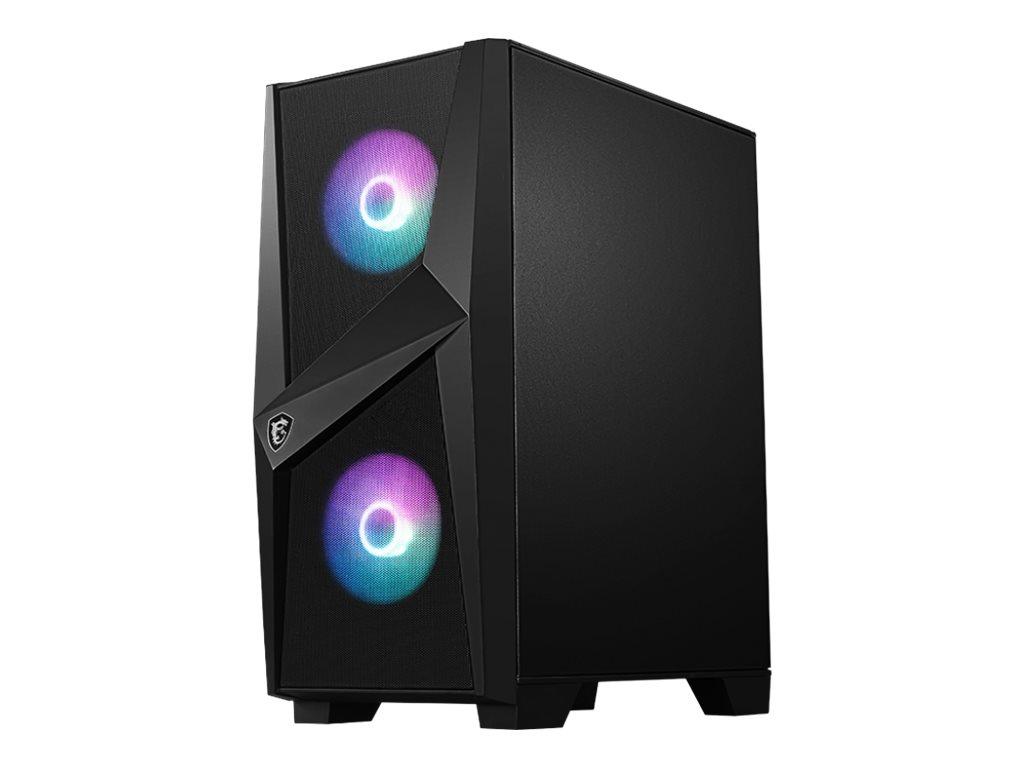 MSI Codex R 9CQ 023US - tower - Core i5 9400 2.9 GHz - 16 GB - SSD 240 GB, HDD 1 TB