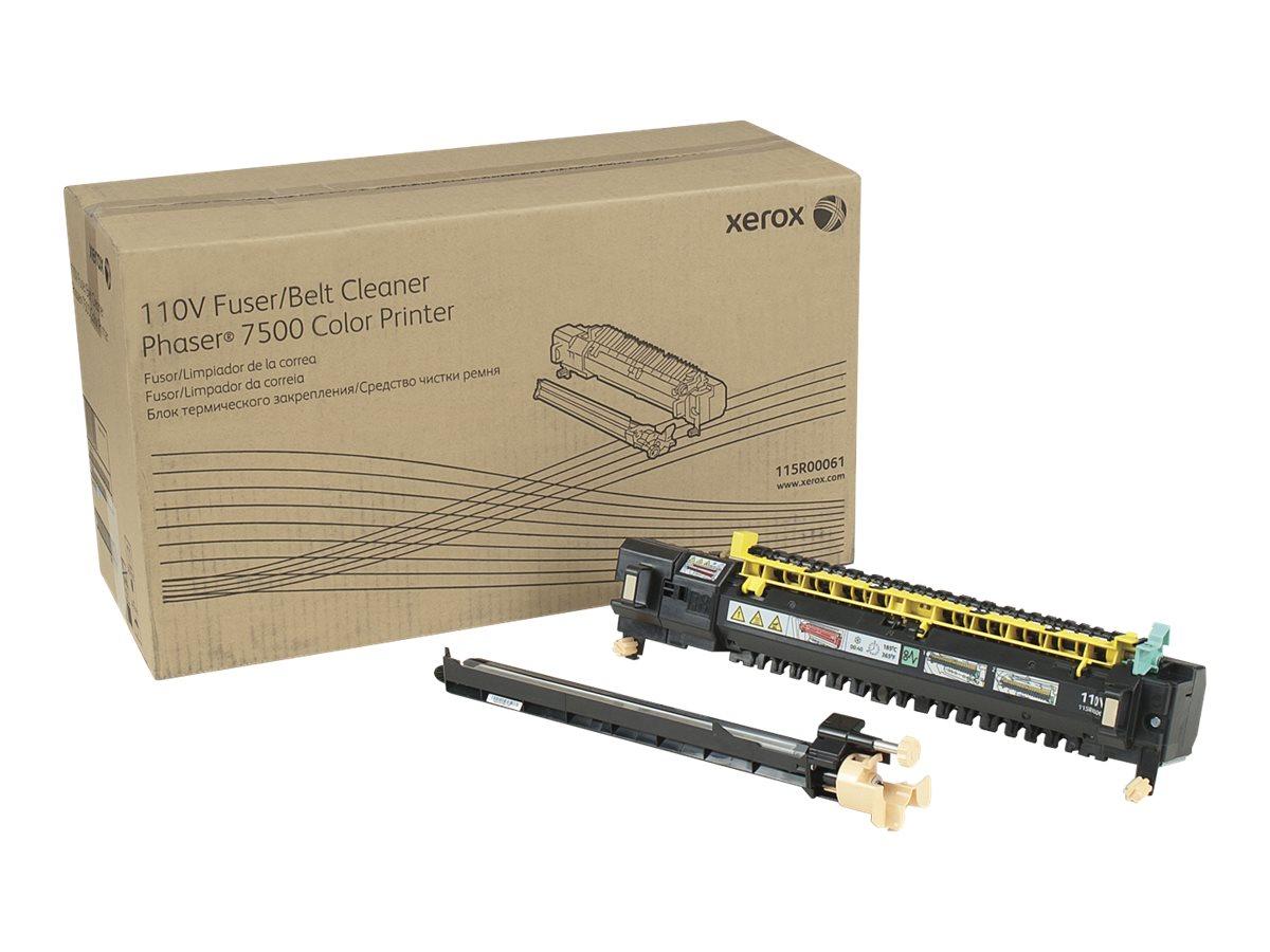 Xerox Phaser 7500 - fuser / belt cleaner assembly