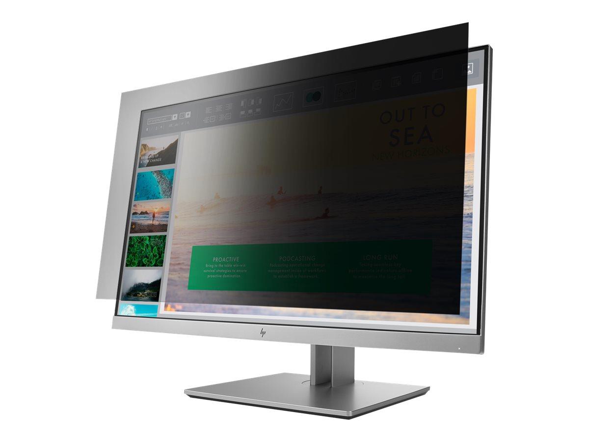 Targus 4Vu display privacy filter - 23