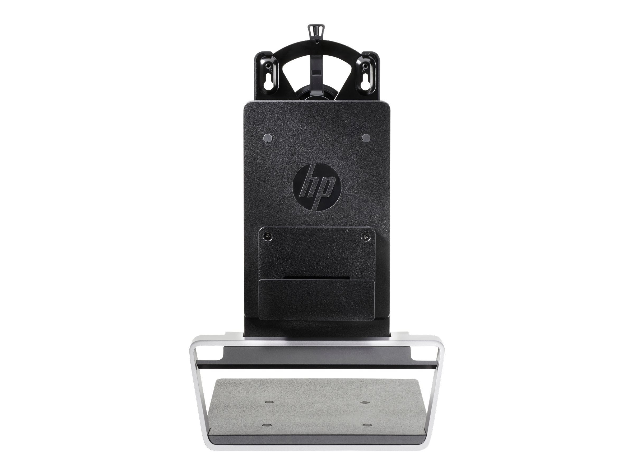 HP Integrated Work Center Stand Desktop Mini / Thin Clients monitor/desktop stand