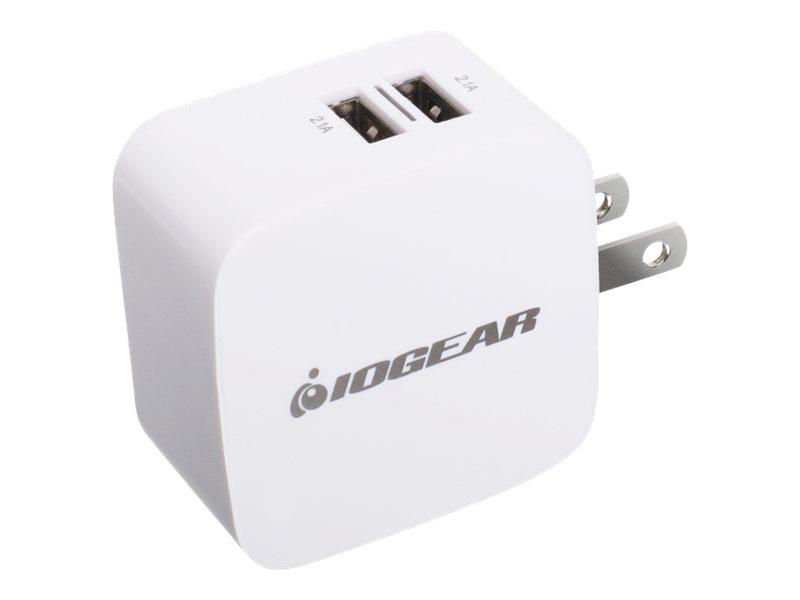 GearPower power adapter