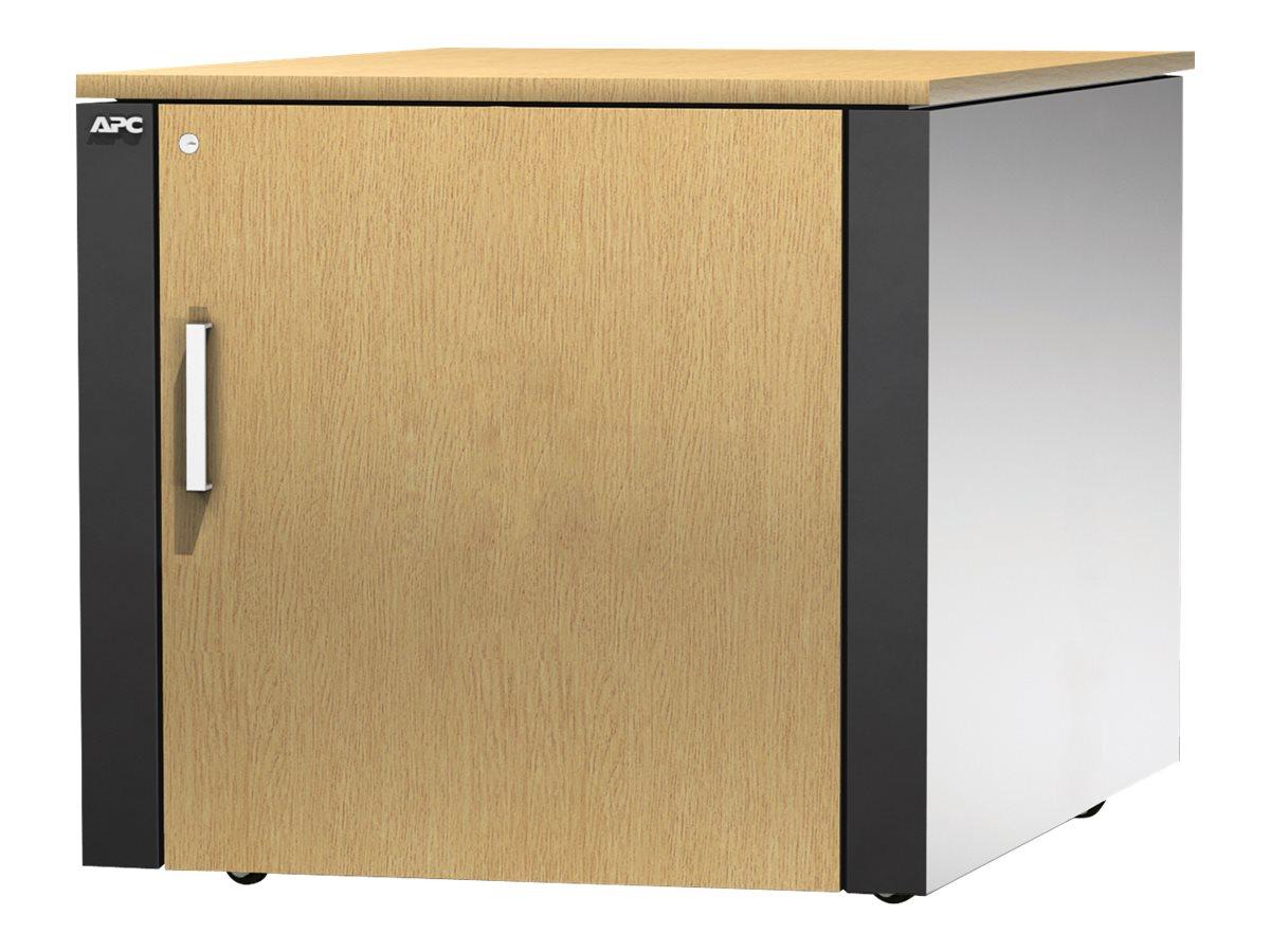 APC NetShelter CX Mini rack - 12U