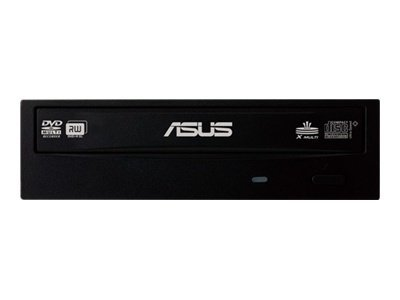 ASUS DRW-24B3ST - DVD±RW (±R DL) / DVD-RAM drive - Serial ATA - internal