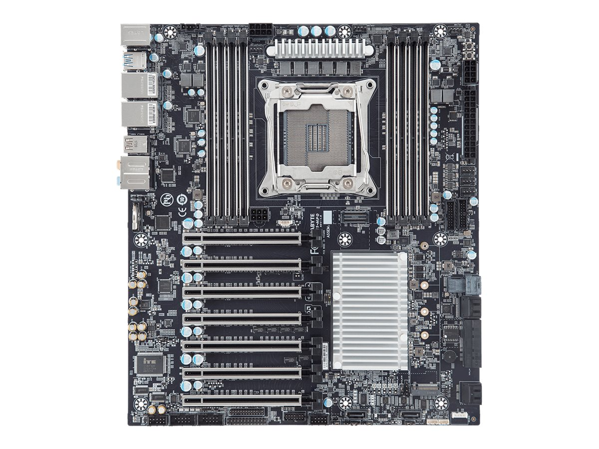 Gigabyte MW51-HP0 - 1.0 - motherboard - SSI CEB - LGA2066 Socket - C422