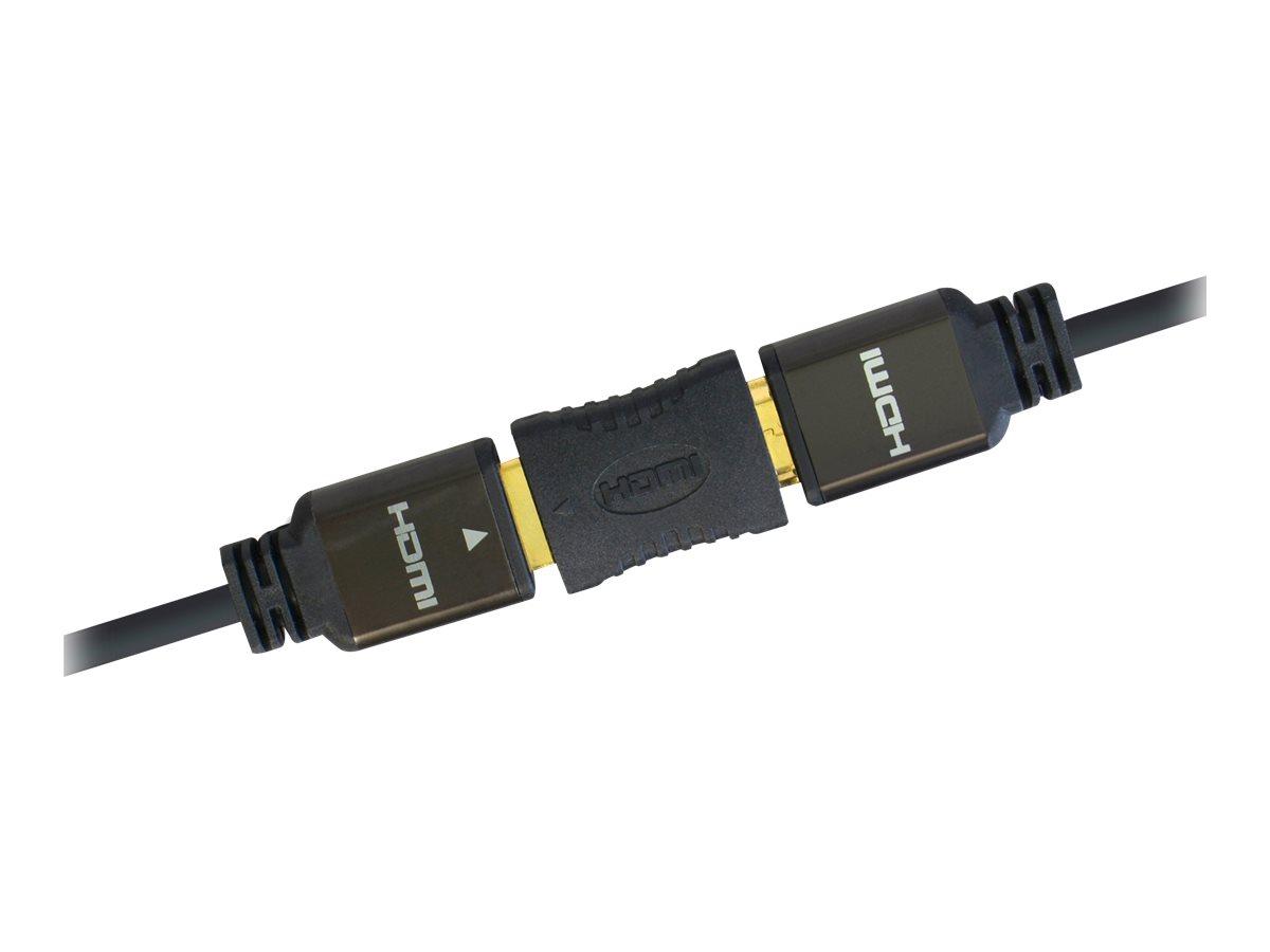 SIIG HDMI Coupler Adapter - HDMI coupler
