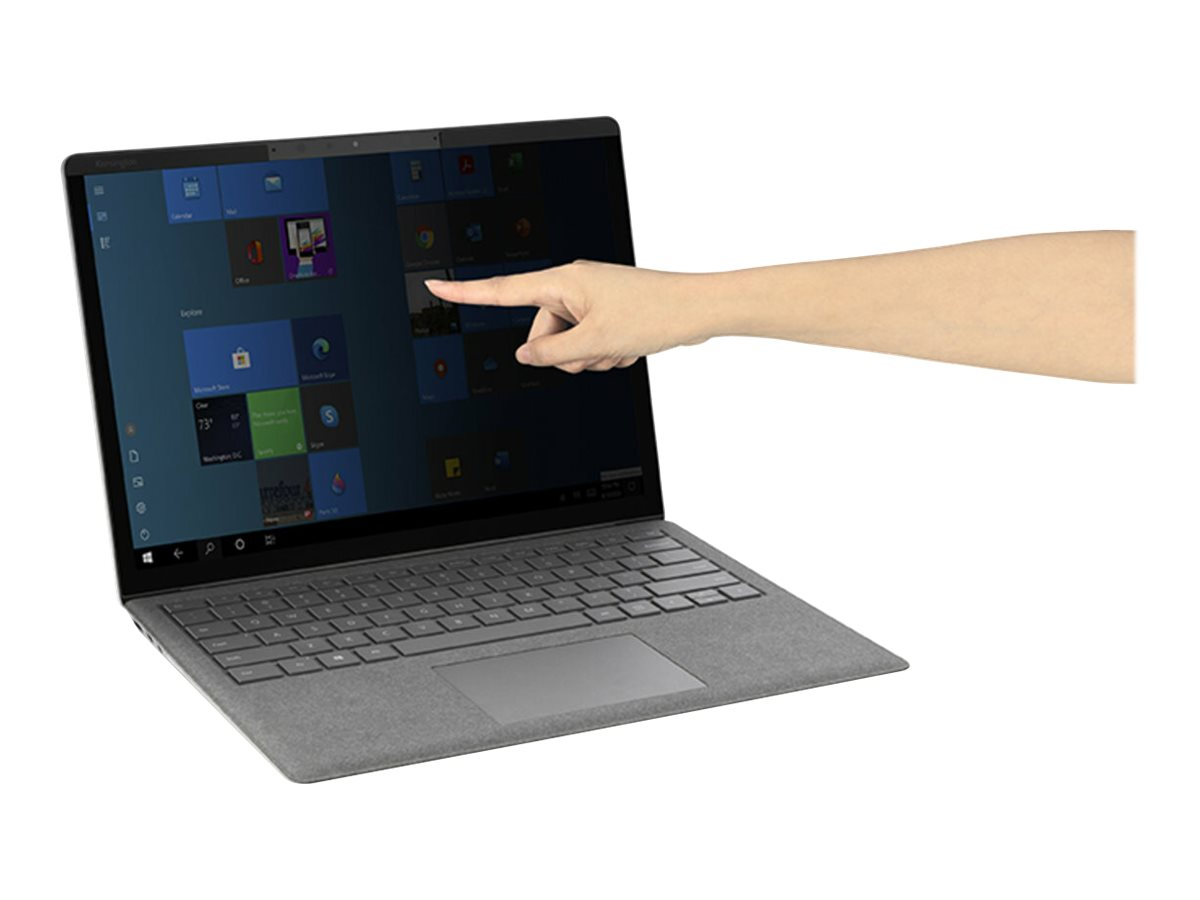 Kensington MagPro Elite Magnetic Privacy Screen for Surface Laptop 2/3 13.5