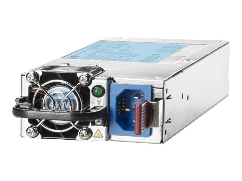 HPE - power supply - hot-plug / redundant - 460 Watt