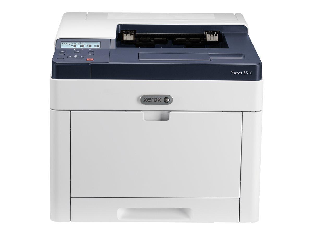 Xerox Phaser 6510DNM - printer - color - LED