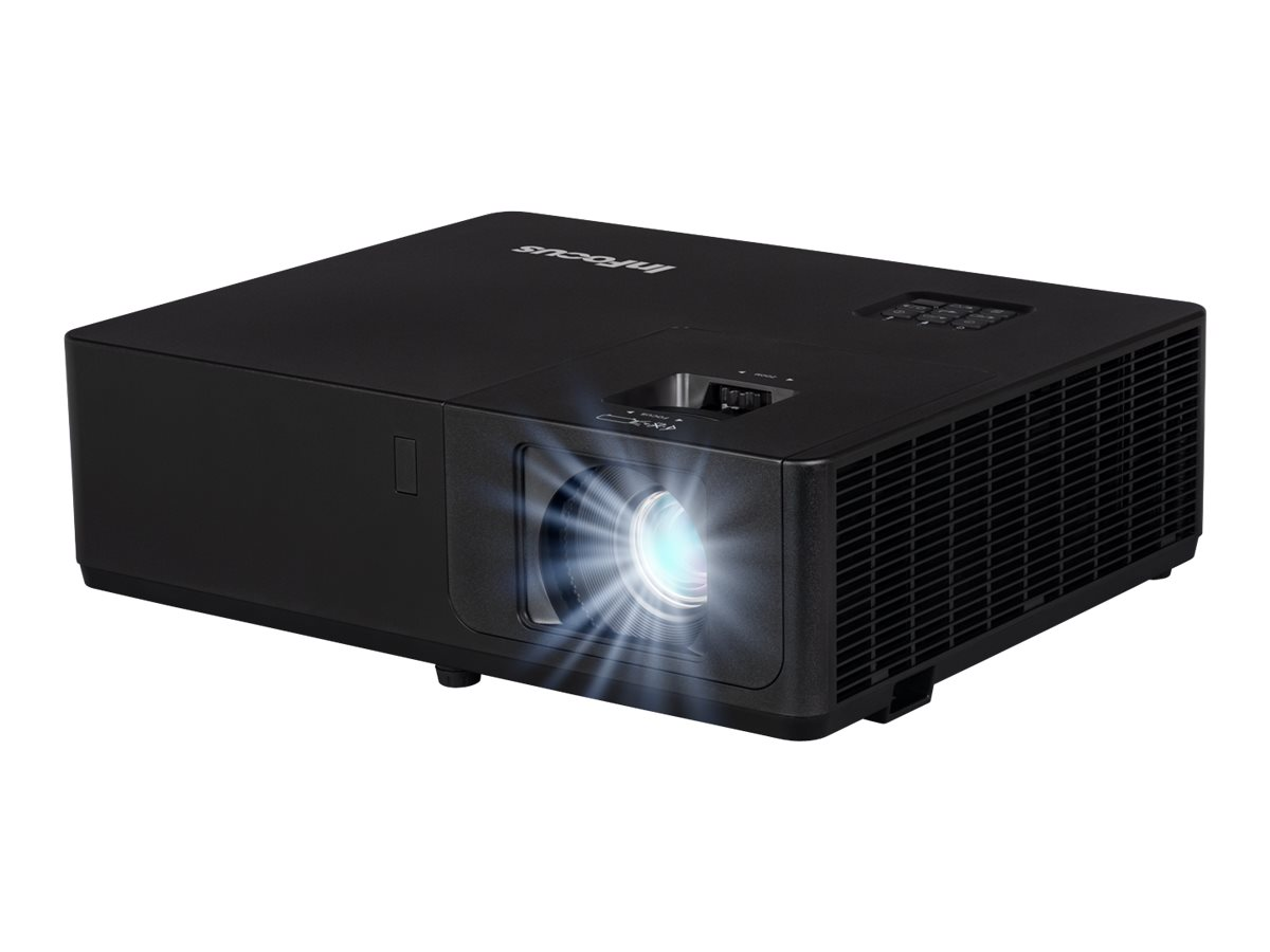 InFocus INL3149WU - DLP projector - 3D