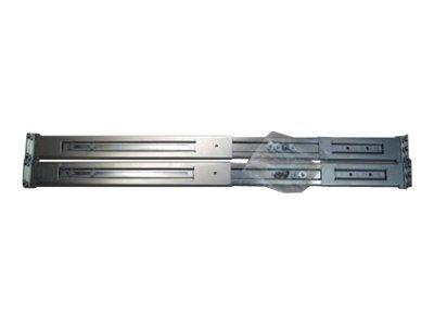 Intel rack rail kit - 4U
