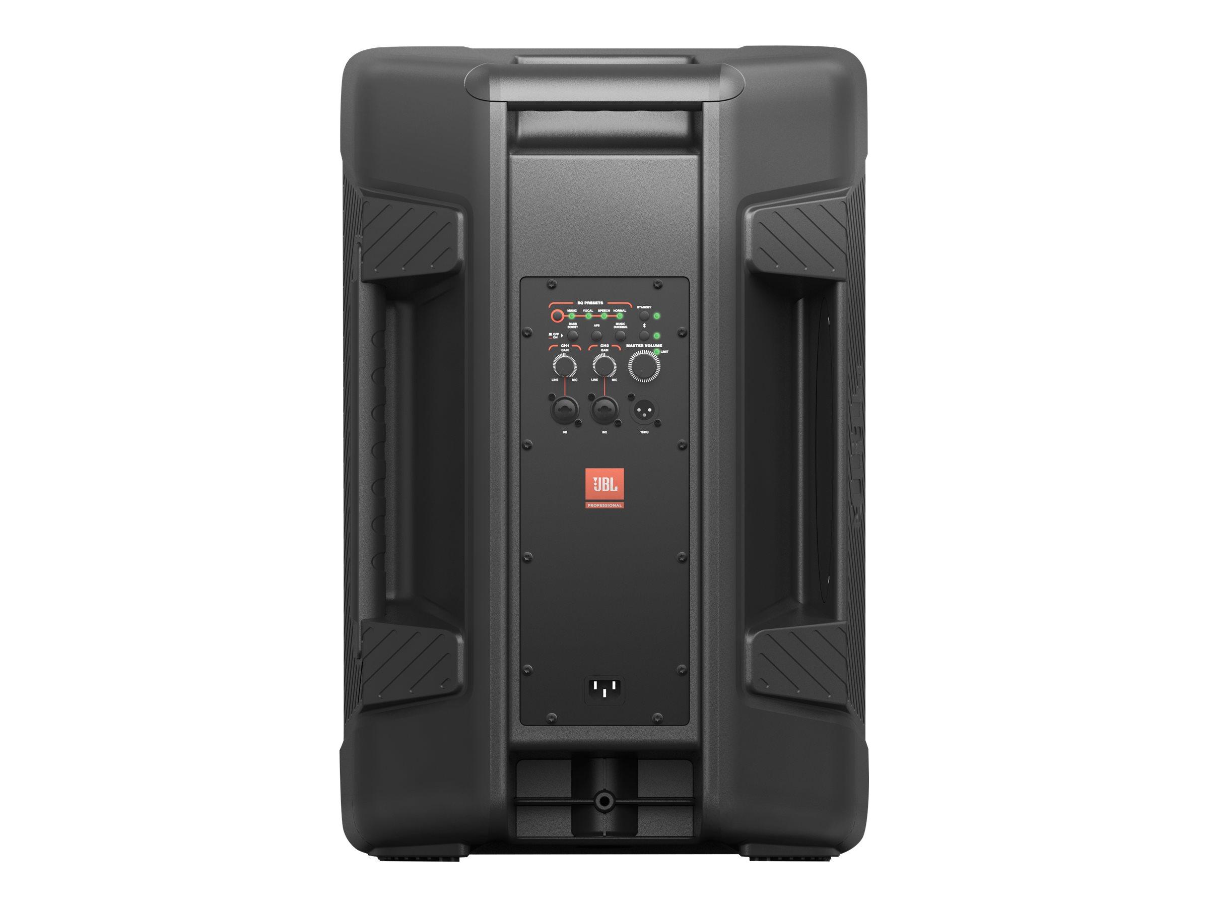 JBL Professional IRX Series IRX112BT - speaker - for PA system - wireless