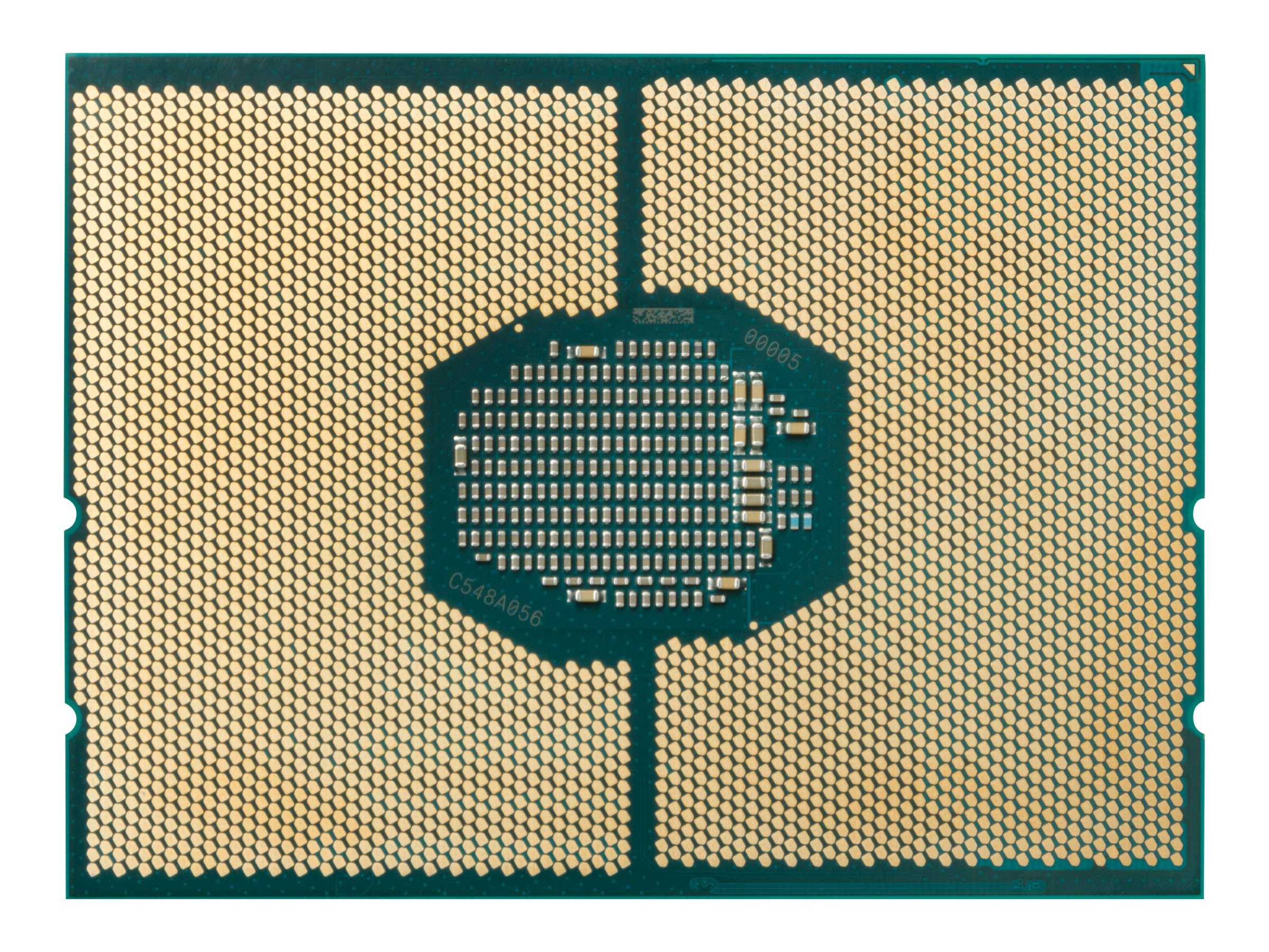 Intel Xeon Gold 6142M / 2.6 GHz processor