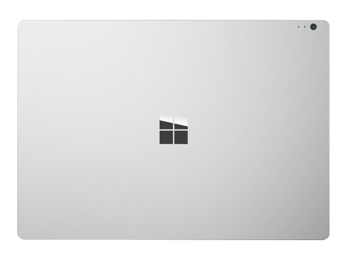 Microsoft Surface Book - 13.5