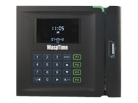 Wasp WaspTime BC100 Barcode Time Clock - barcode time recorder - Ethernet