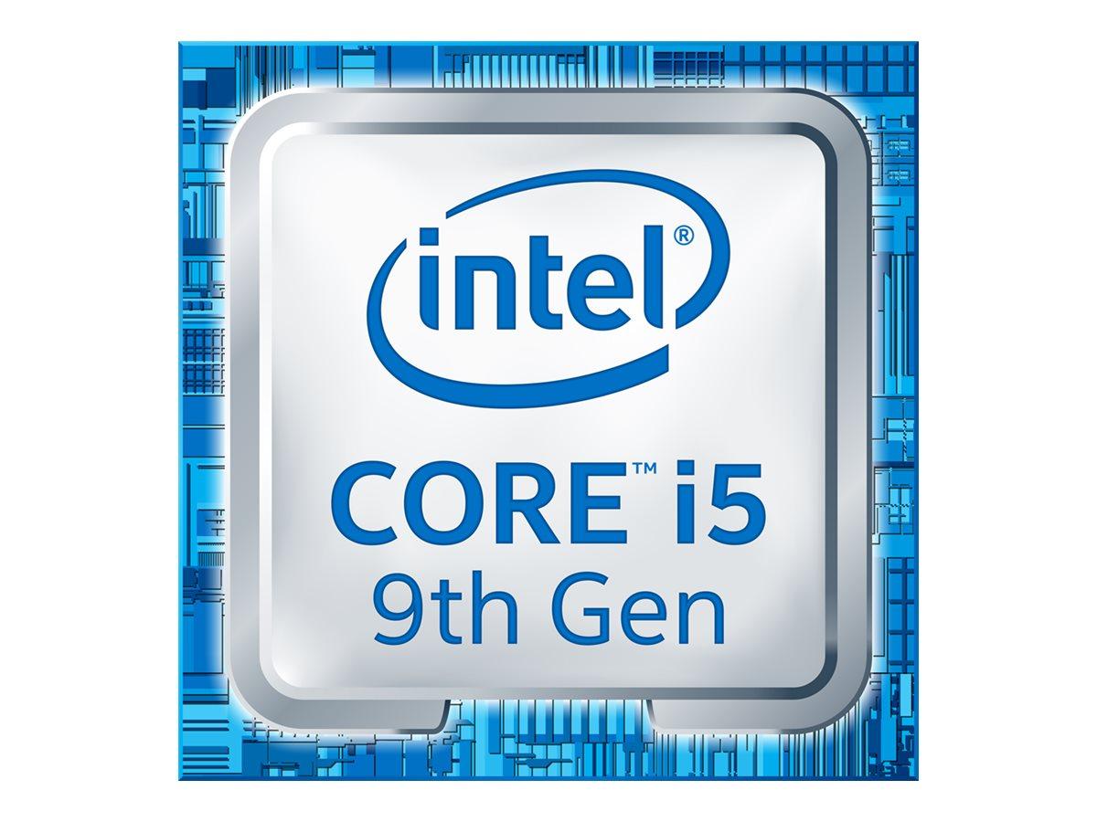 Intel Core i5 9400F / 2.9 GHz processor