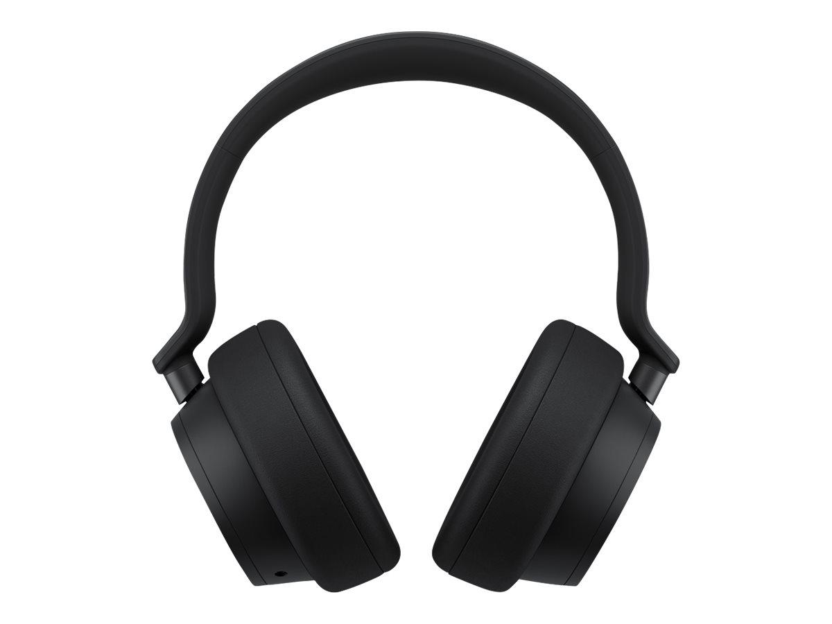 Microsoft Surface Headphones 2 - headphones with mic