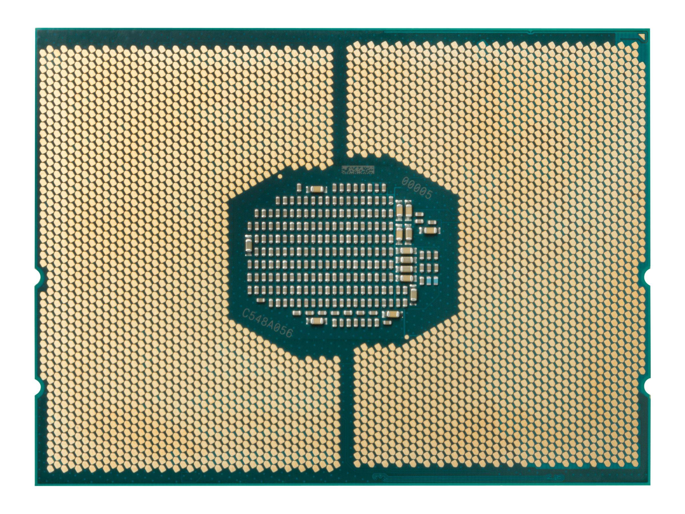 Intel Xeon Silver 4112 / 2.6 GHz processor
