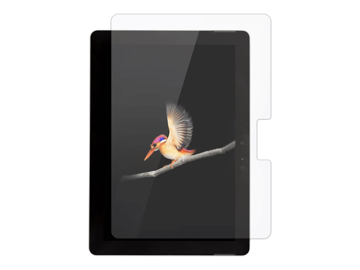 Targus Tempered Glass - screen protector for tablet - for Microsoft Surface Go