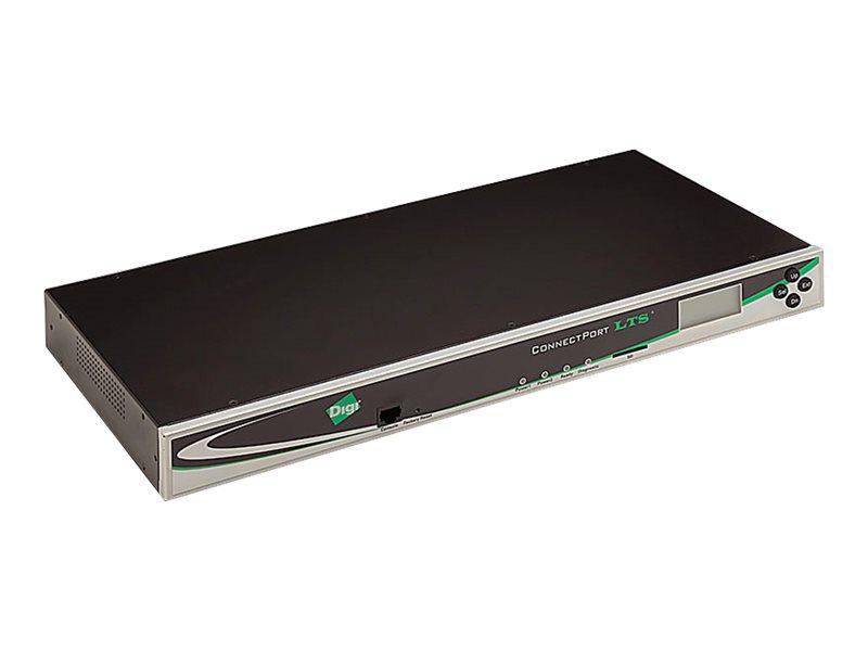 Digi ConnectPort LTS 16 MEI 2AC - terminal server