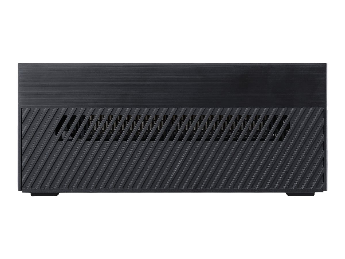 ASUS Mini PC PN50 BBR033MD - mini PC - Ryzen 7 4800U 1.8 GHz - 0 GB - no HDD