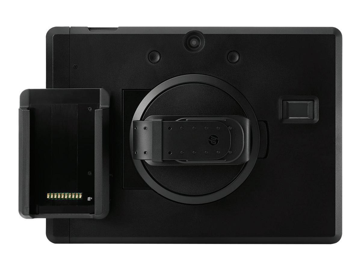 HP EngageGo iSMP4 system case
