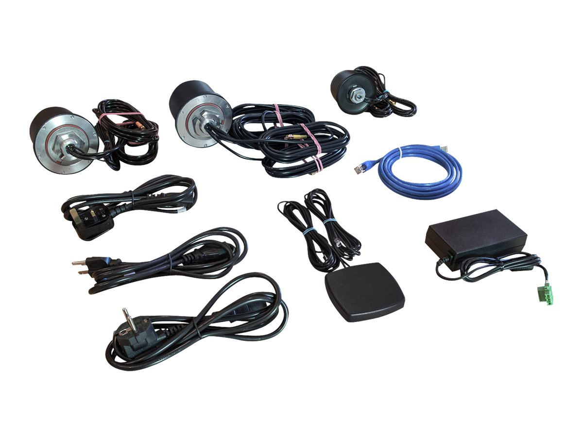 Digi network device accessory kit