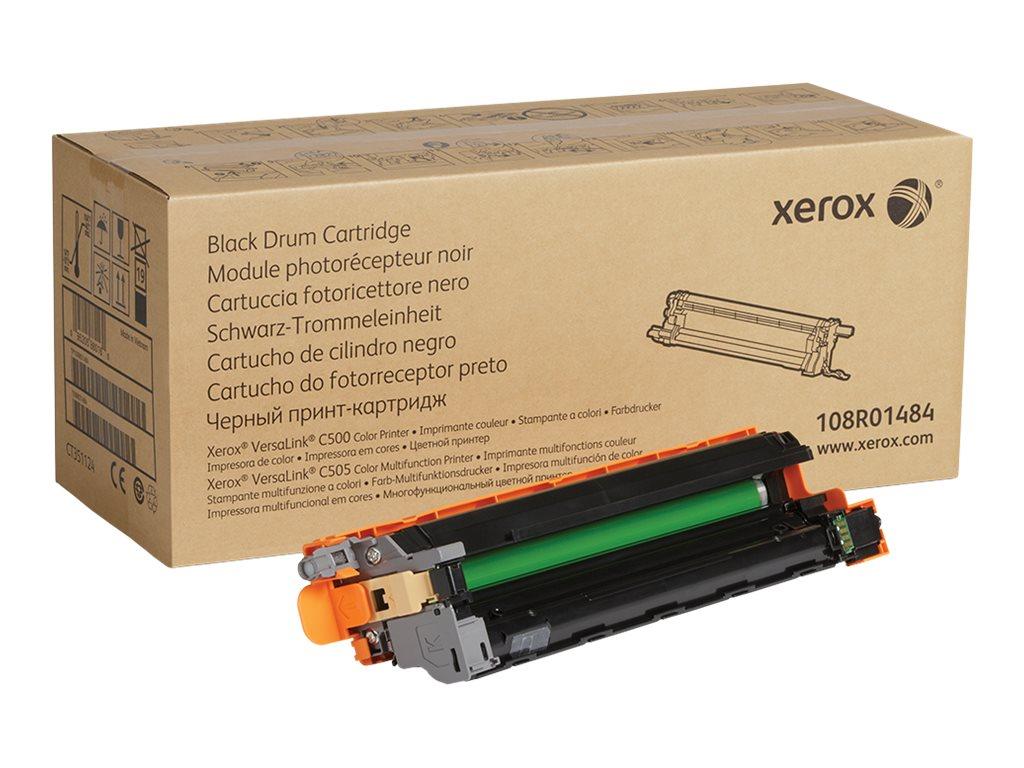 Xerox VersaLink C500 - black - drum cartridge