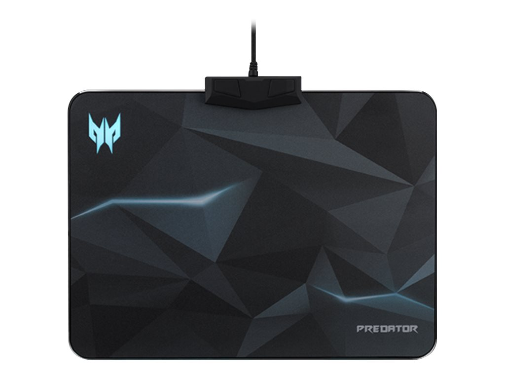 Acer Predator illuminated mouse pad