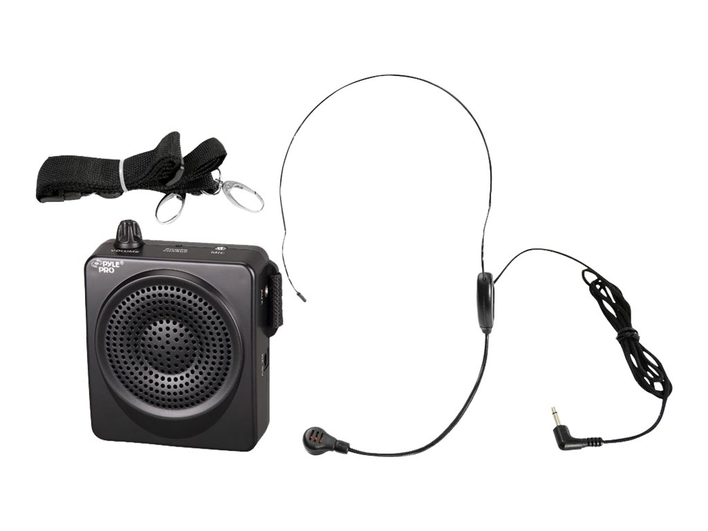 PylePro PWMA50B - speaker - for PA system...