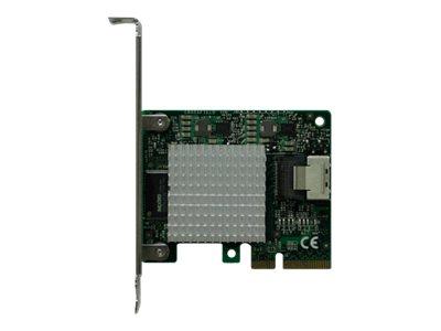 Lenovo ServeRAID H1110 - storage controller (RAID) - SATA 3Gb/s / SAS 6Gb/s - PCIe 2.0 x4