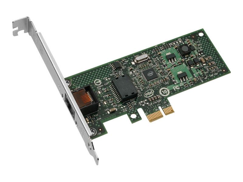 Intel Gigabit CT Desktop Adapter - network adapter - PCIe - Gigabit Ethernet