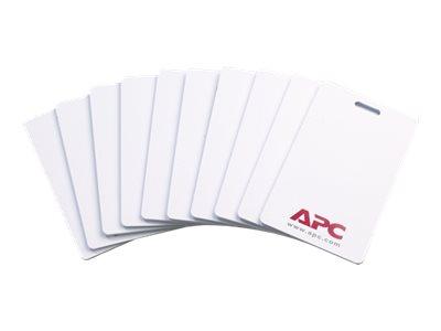 APC NetBotz HID Proximity Cards - RF proximity card