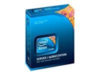 Intel Xeon E3-1240 / 3.3 GHz processor