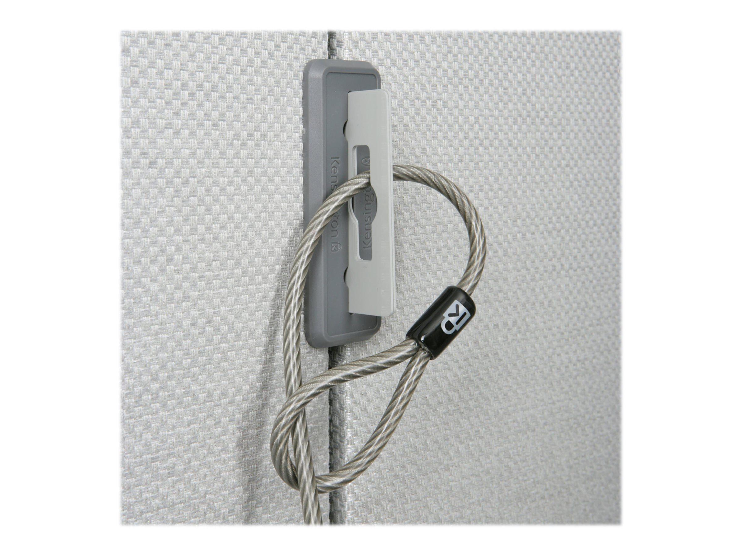 Kensington Partition Cable Anchor lock anchor