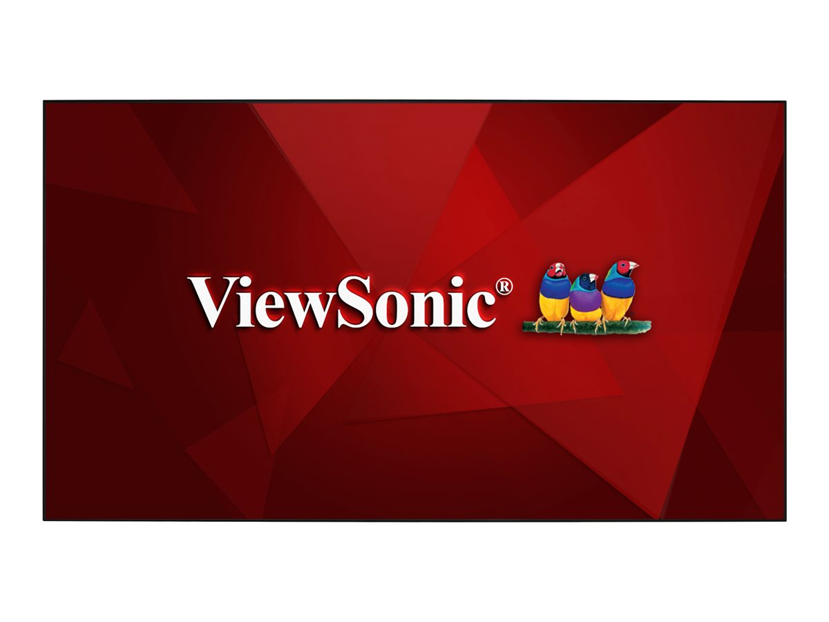 ViewSonic BrilliantColorPanel BCP100 - projection screen - 100