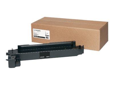 Lexmark - waste toner collector - LCCP