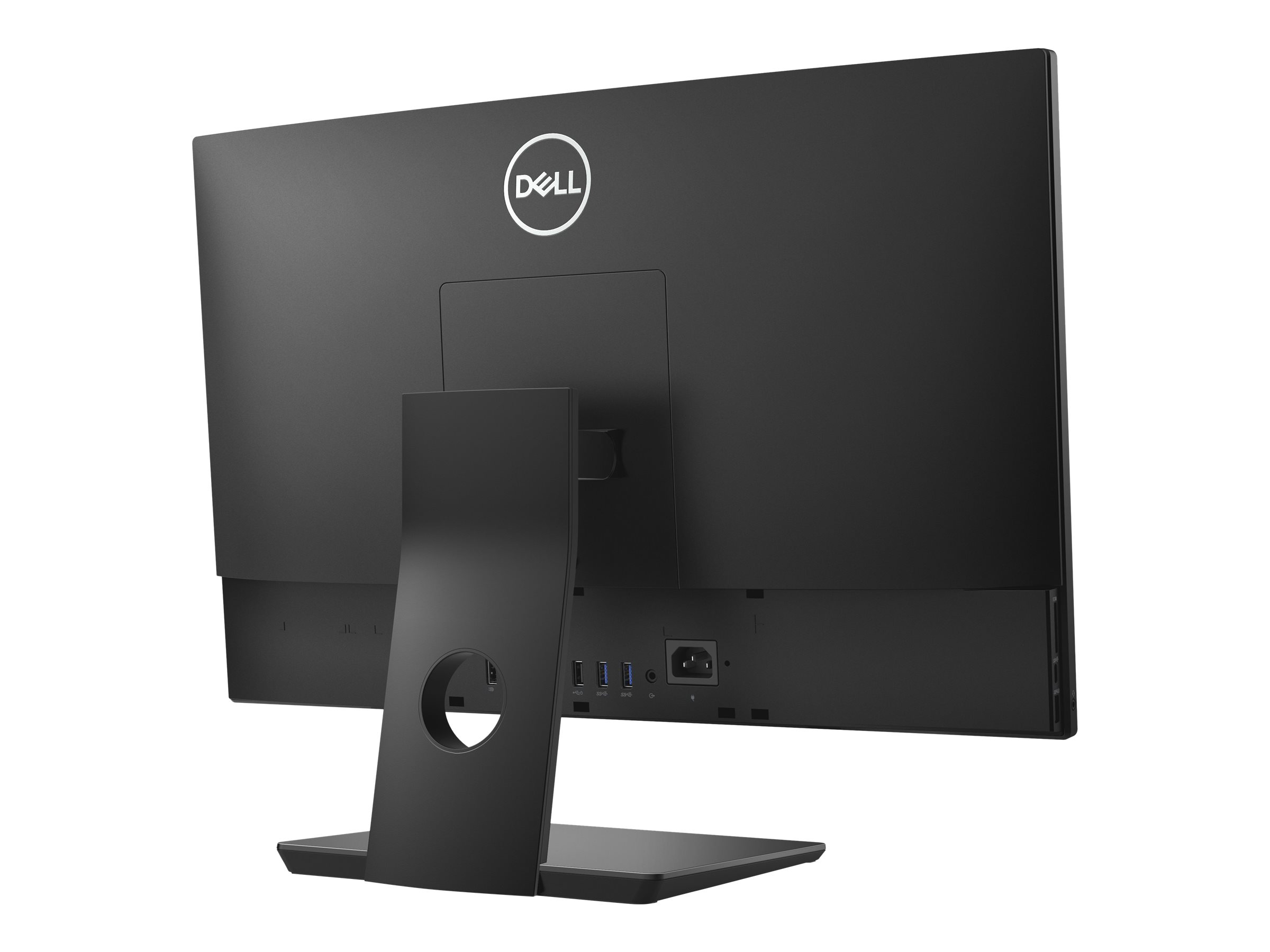 Dell OptiPlex 5480 All In One - all-in-one - Core i5 10500T 2.3 GHz - 8 GB - HDD 500 GB - LED 23.8