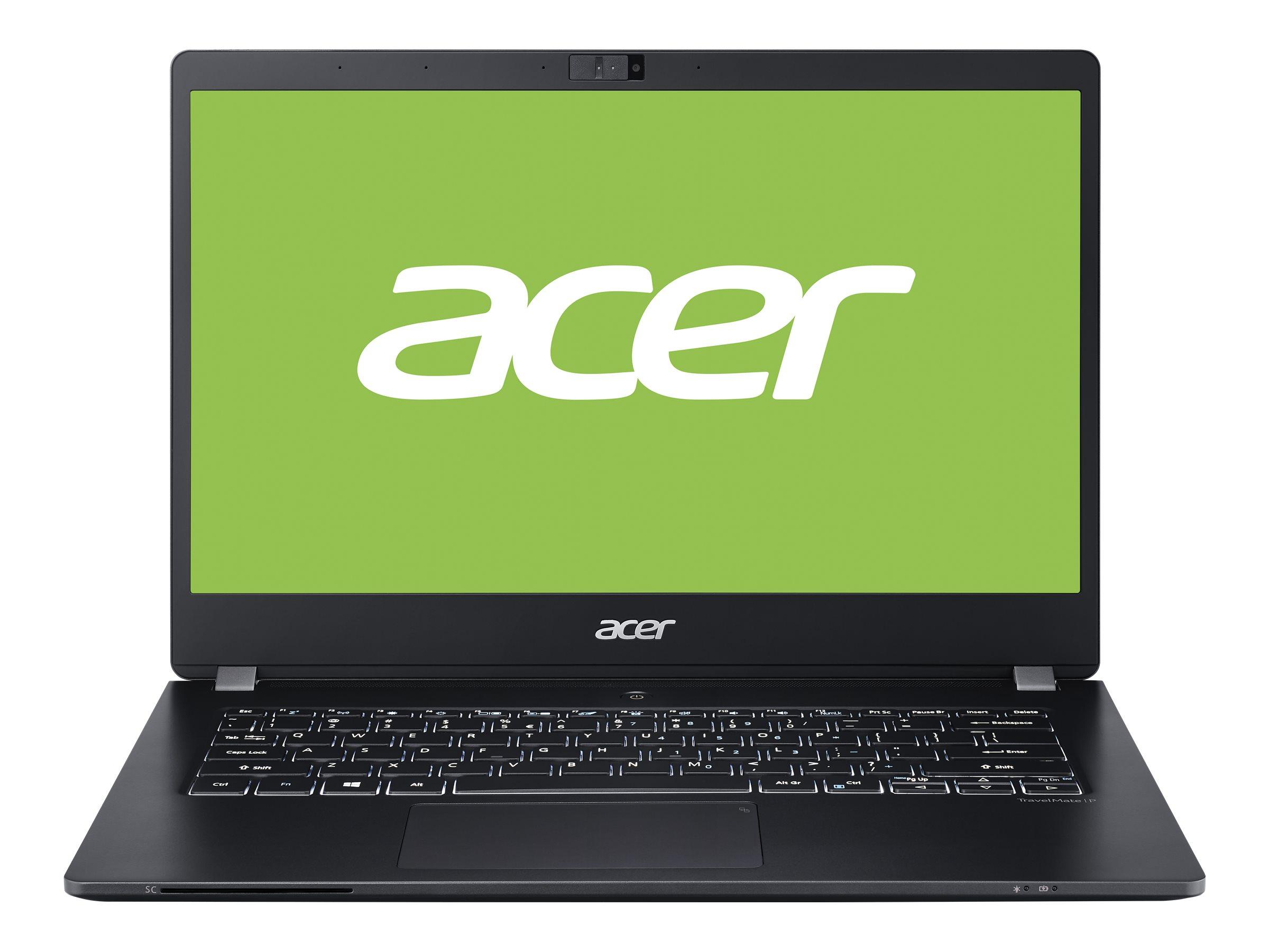Acer TravelMate P614-51-54MK - 14
