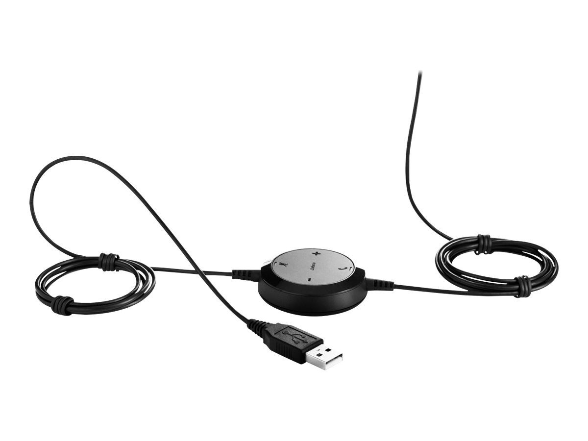 Jabra Evolve 20 MS mono - headset